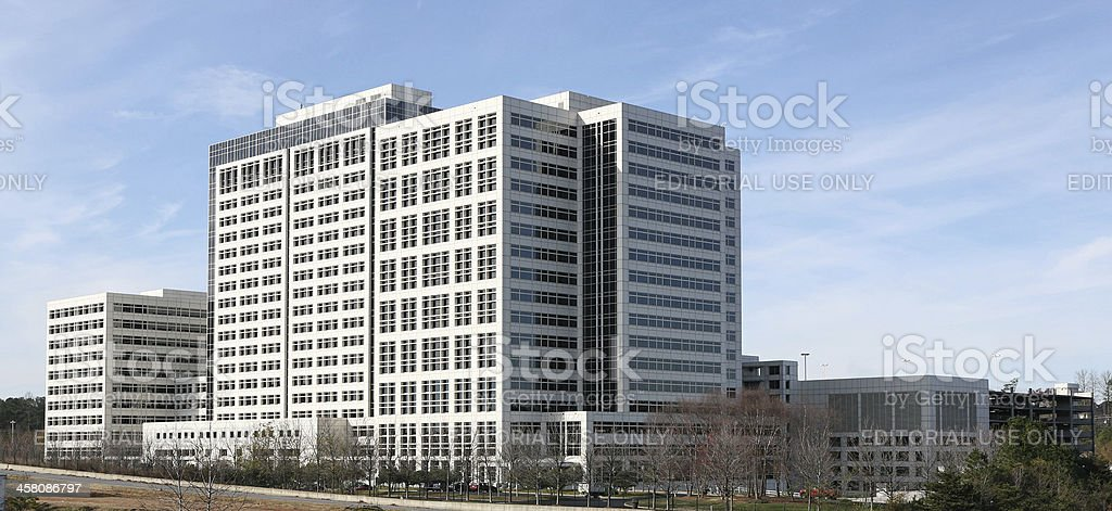 Home Depot World Headquarters Stock Photo - Download Image Now - iStock