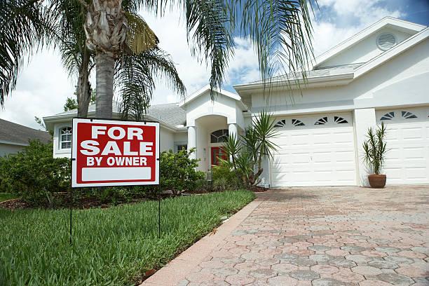 casa en venta - embargo hipotecario fotografías e imágenes de stock