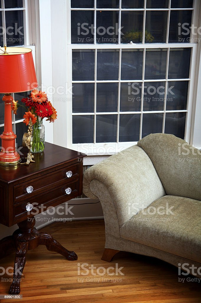home furnishings retro decor royalty-free stock photo
