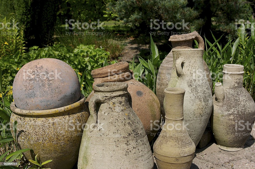 Home & Garden stock photo