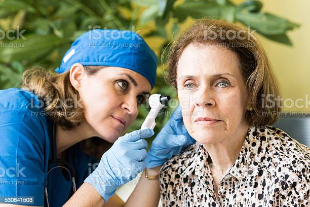 Home Healthcare Stock Photo - Download Image Now