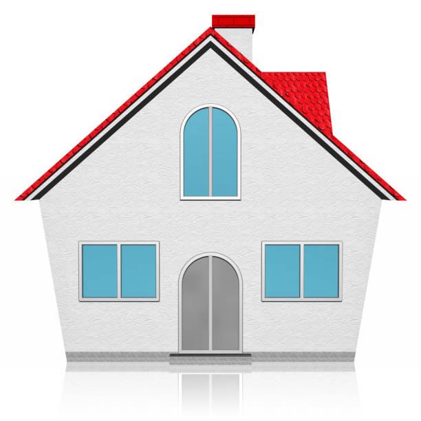 Casa, icona di abitazione
