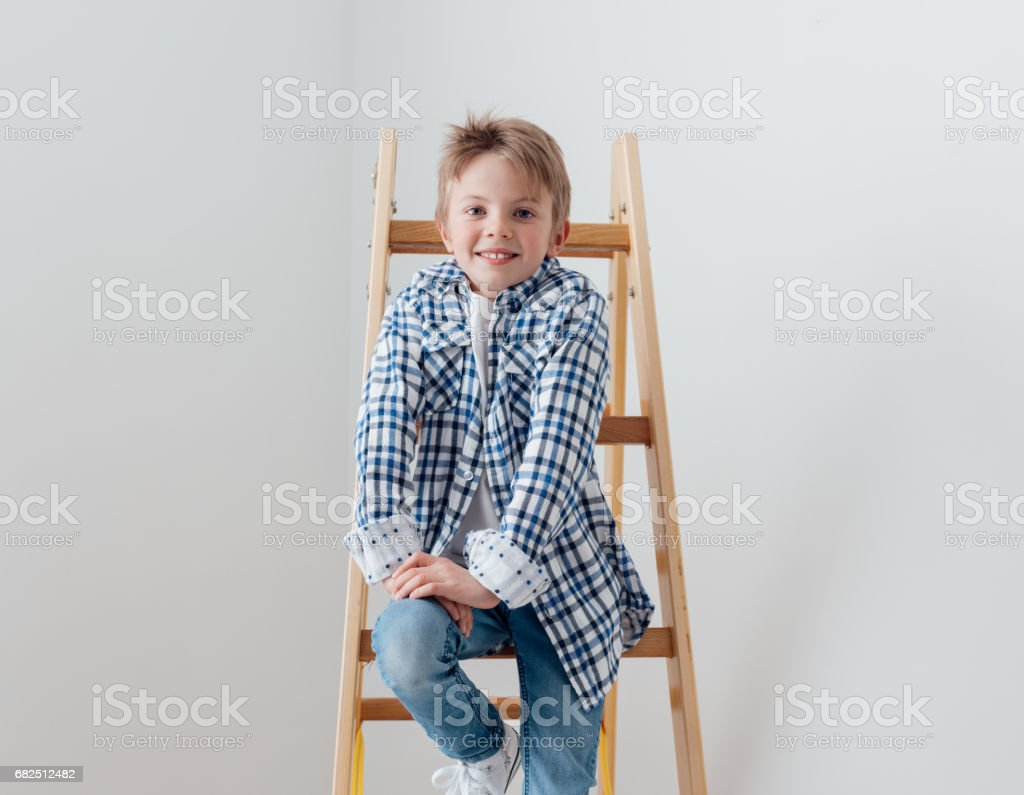 Home improvement concept royalty-free stock photo