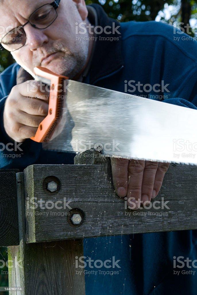 DIY home improvement craftsman stock photo