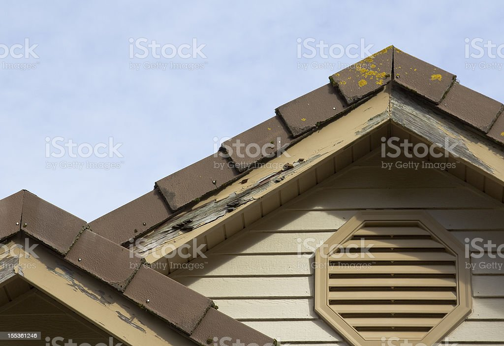 Home Improvement Needed stock photo