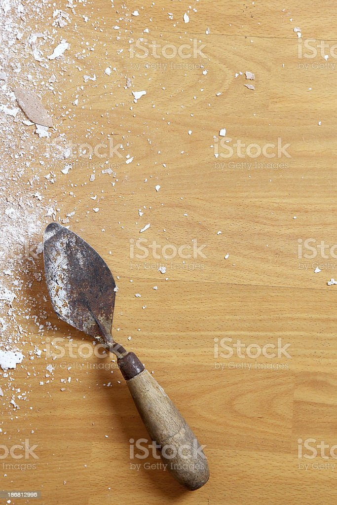 Home improvements royalty-free stock photo