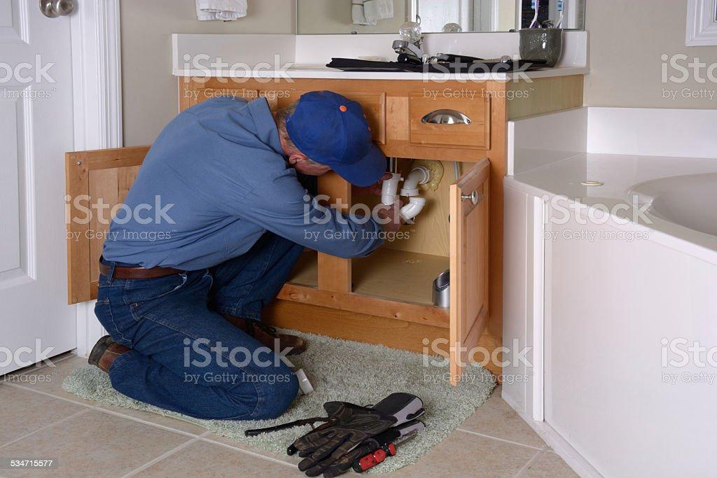 Home Improvements stock photo