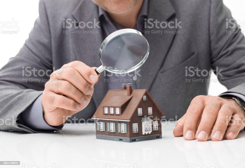 Home Inspektion – Foto
