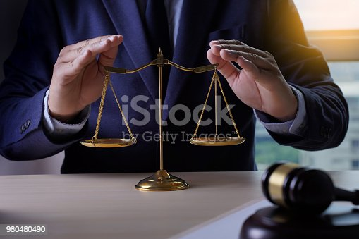 182148217istockphoto home insurance, Law and justice concept 980480490