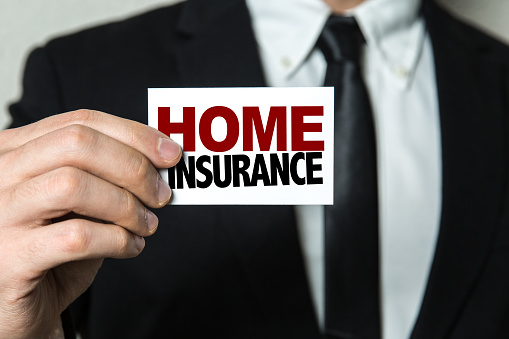 istock Home Insurance 835969922