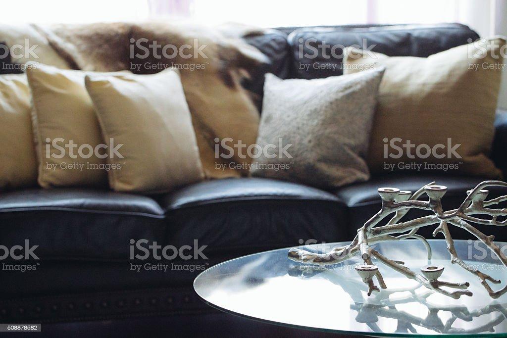 Home Interior Abstract stock photo