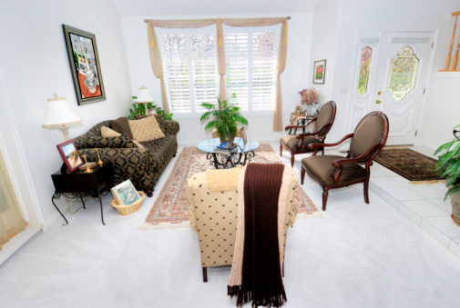 Home Interior Elelgant Modern Middle Eastern Design Stock Photo Download Image Now Istock