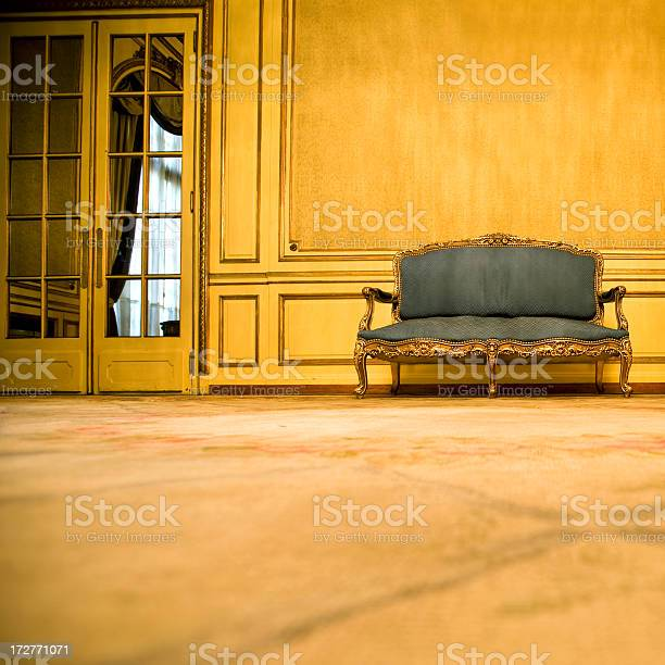 Home Interior Stock Photo - Download Image Now