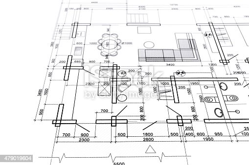 istock home interior plans 479019604