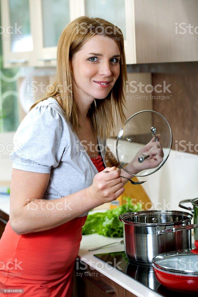 home Küche – Foto