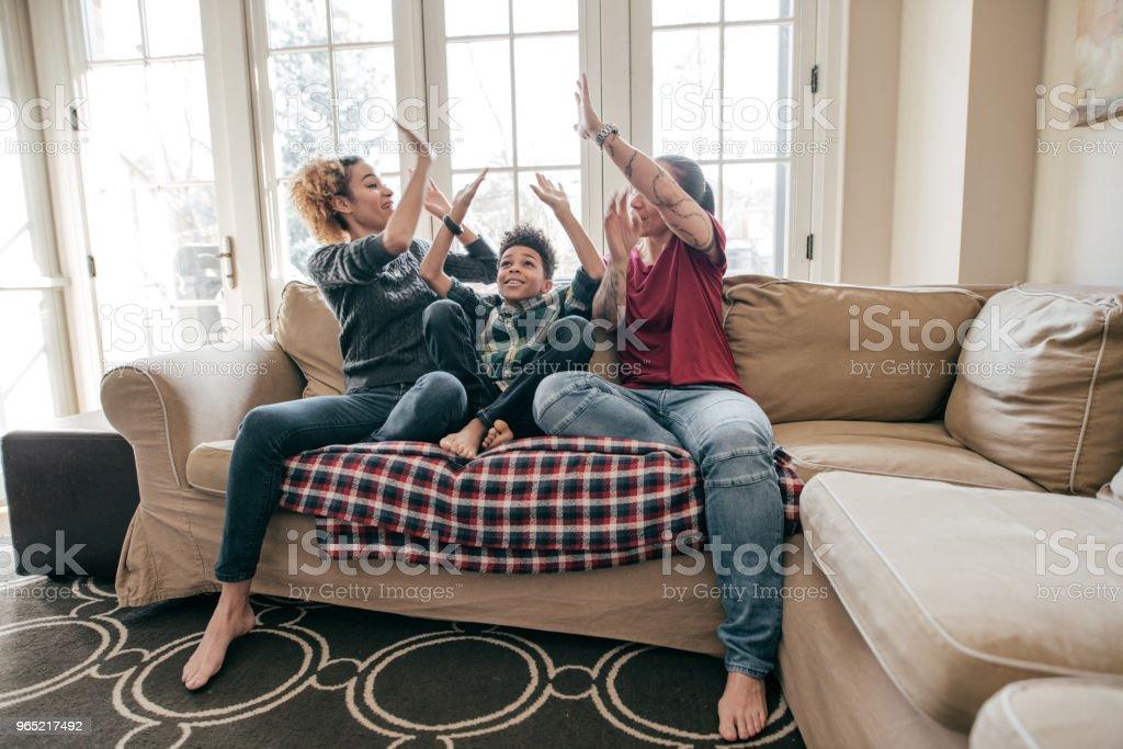 Home loan approval zbiór zdjęć royalty-free