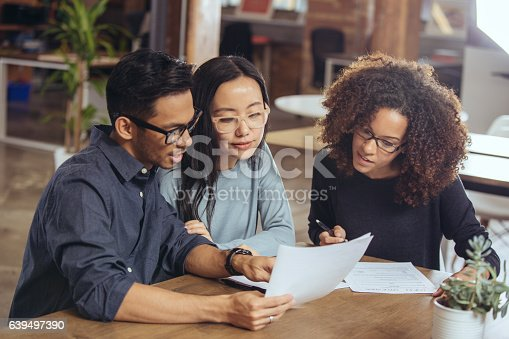 istock Home ownership dream 639497390