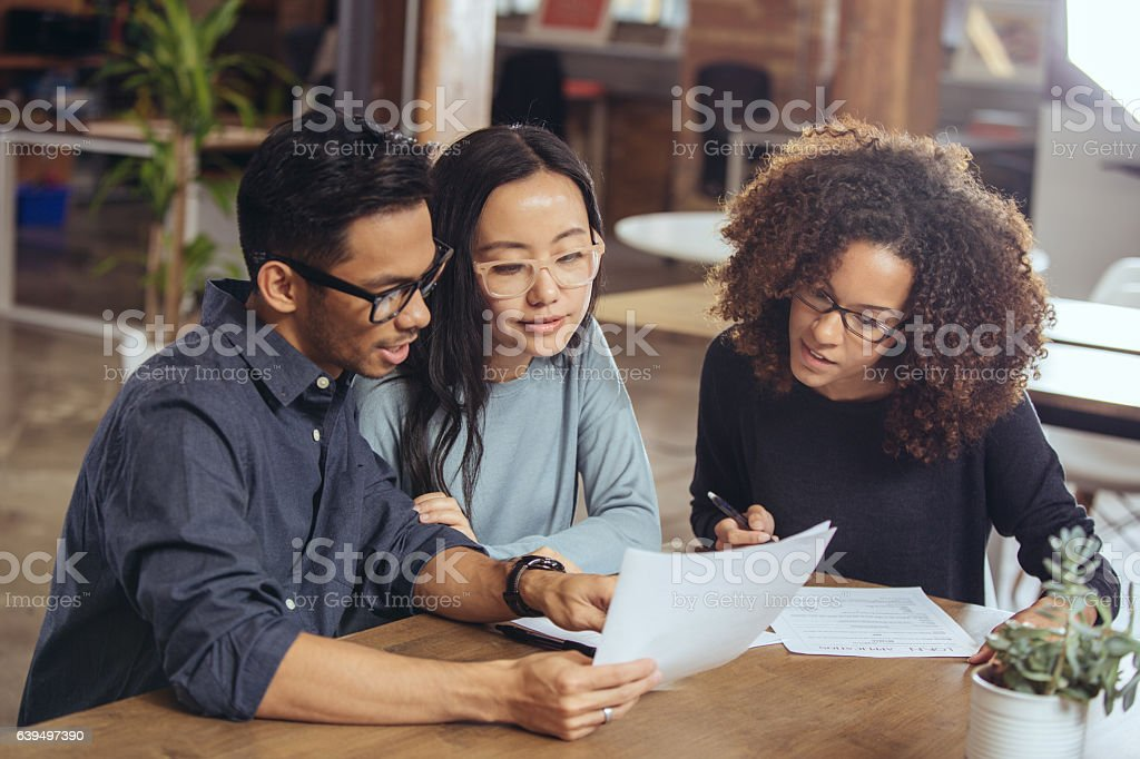 Home ownership dream stock photo