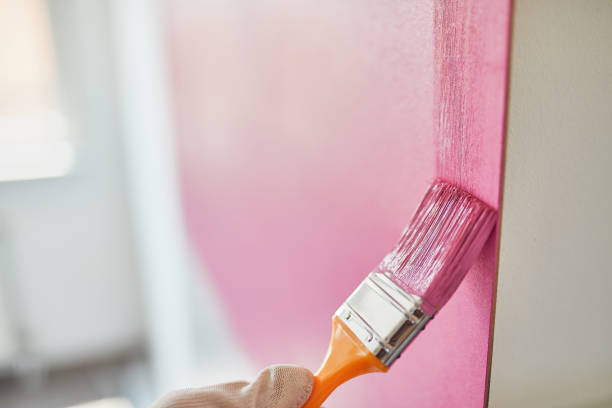 Home Painter stock photo