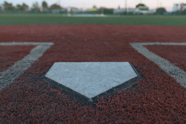 Royalty Free Home Plate Pictures Images And Stock Photos Istock