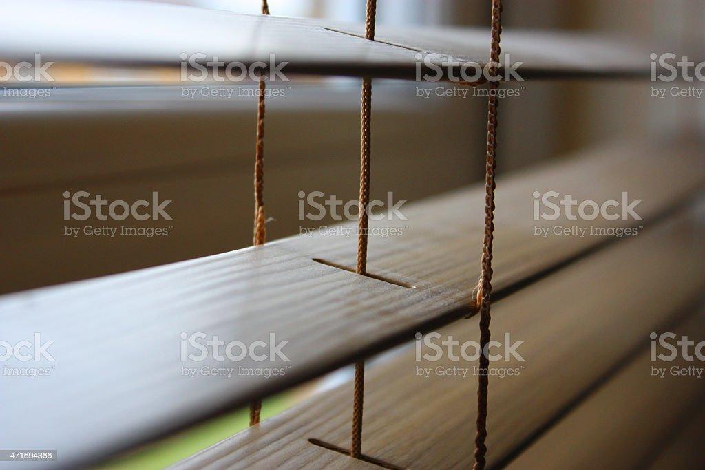 Casa sulla Privacy - foto stock