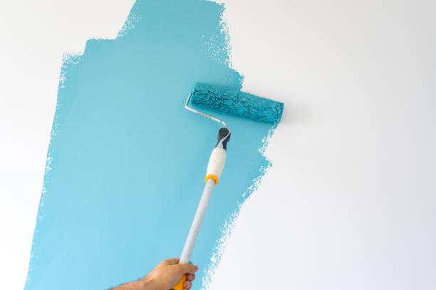 Hause zu renovieren – Foto