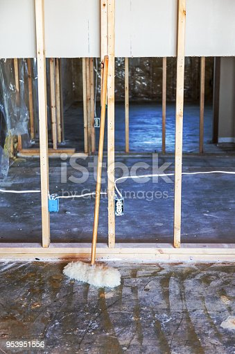 473158422 istock photo Home Renovation Project 953951556
