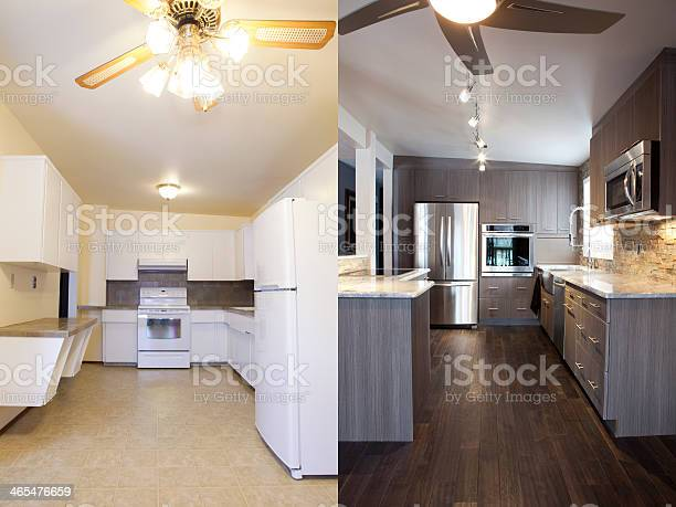 Home renovations kitchen before and after picture id465476659?b=1&k=6&m=465476659&s=612x612&h=ygckbijja8y  bqcnymqz7mdjtnypgsc 9 iwjjlt4i=