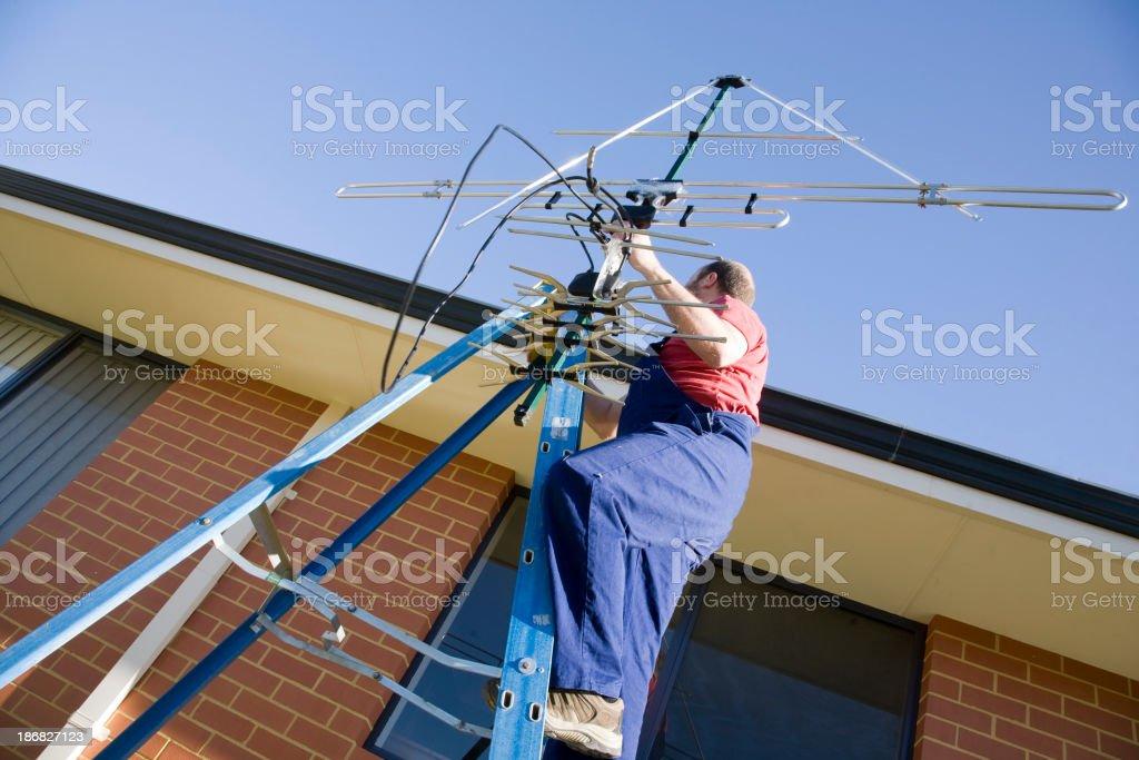 Home Repairs stock photo