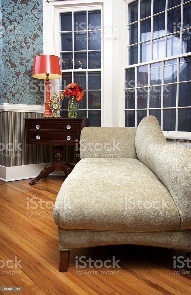 home retro-Dekor Lizenzfreies stock-foto