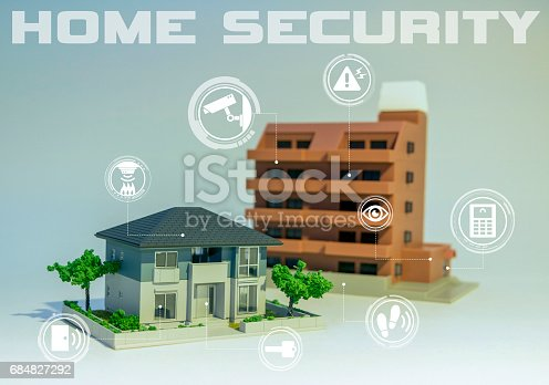 istock home security system abstract image visual 684827292