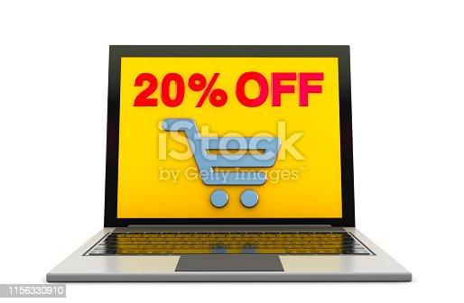 Home shopping cart internet online e-commerce sale