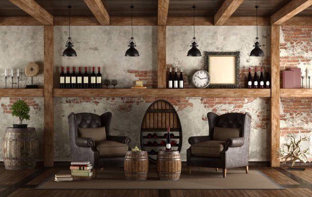 837 Wine Tasting Room Stock Photos Pictures Royalty Free Images Istock