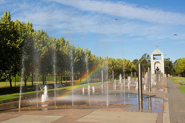 Sydney Olympic Park Pictures Images And Stock Photos