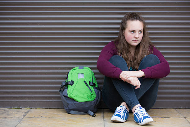 teen homlessness Homeless youth statistics and facts: safe horizon's mission is to provide support, prevent violence and promote justice for victims of crime and abuse.