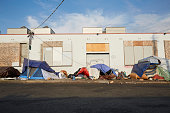 istock Homelessness Crisis in San Francisco 1276541971