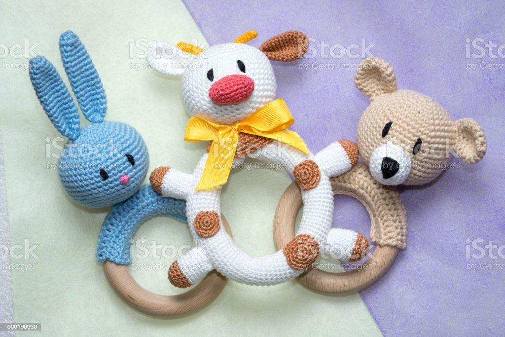 Learn to Crochet Toys | LeisureArts.com | 683x1024