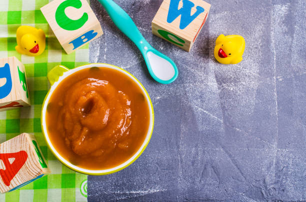 Homemade baby food picture id664138784?b=1&k=6&m=664138784&s=612x612&w=0&h=wnrqzf3re5lisbjeckphg4o60f0qszx7wzdhyavjl64=