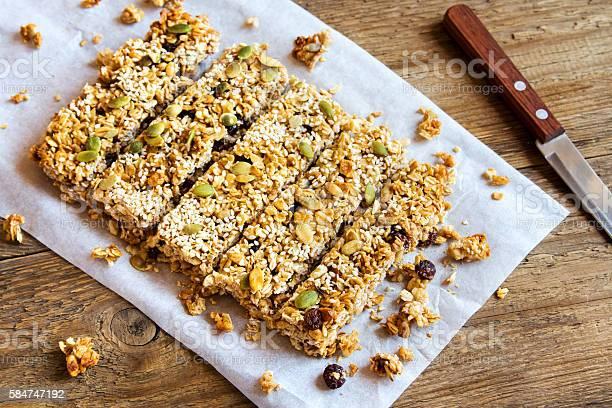 Homemade granola bars picture id584747192?b=1&k=6&m=584747192&s=612x612&h= dgpi4tldfi4saekgisjogbdcdjilpgyccbwwmvwgxm=