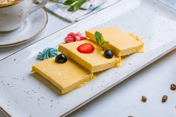 自製霜淇淋卡薩塔 - cassata 個照片及圖片檔