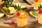 istock Homemade Mai Tai Cocktail 545372098