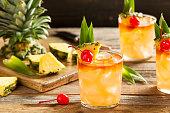istock Homemade Mai Tai Cocktail 545372152