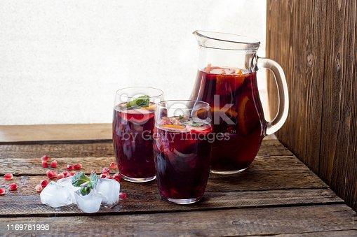 homemade natural lemonade