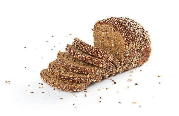 Organique pain fait maison - Photo