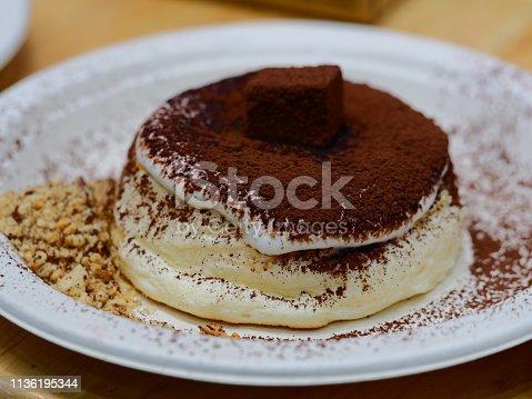 Mousse - Dessert, Dessert, Food, Food and Drink