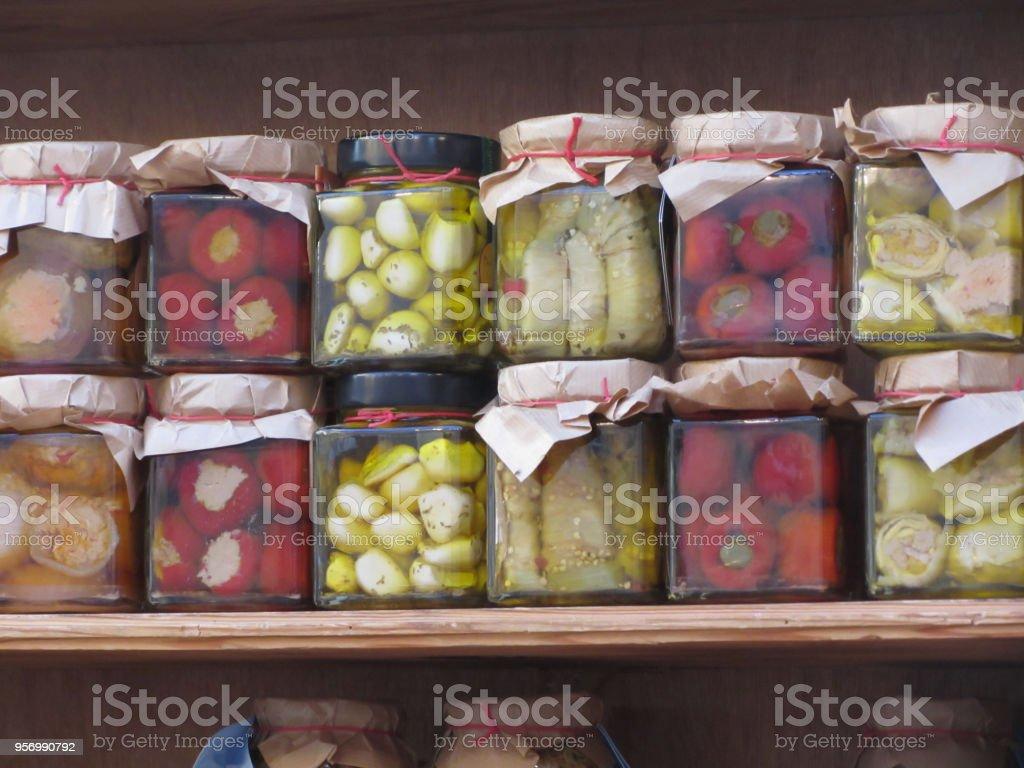 Hausgemachte Rezepte zum Abnehmen mit Auberginen
