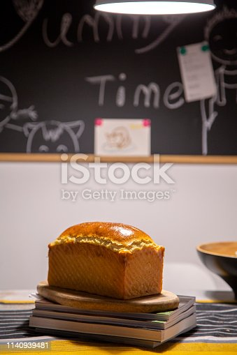 885959540istockphoto homemade whole wheat loaf bread 1140939481