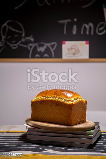 885959540istockphoto homemade whole wheat loaf bread 1140939777