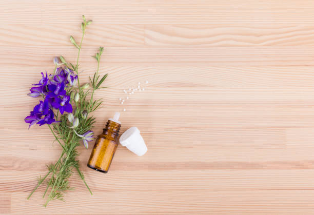 Homéopathie médicaments - Photo