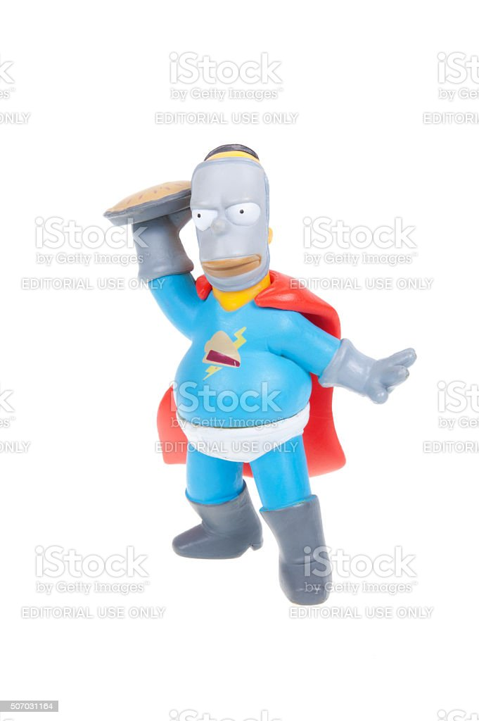 ホーマーシンプソン Pieman フィギュア おもちゃのストックフォトや画像を多数ご用意 Istock